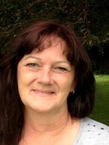 Margit Weidmann
